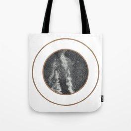Altair & Vega Tote Bag