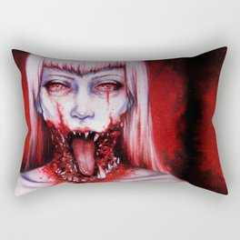 phobic Rectangular Pillow