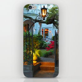 South Battery Spring iPhone Skin