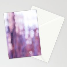Metropolis is far away Stationery Cards