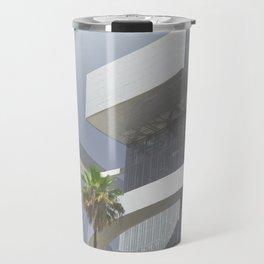 Southern Cal Architecture Travel Mug
