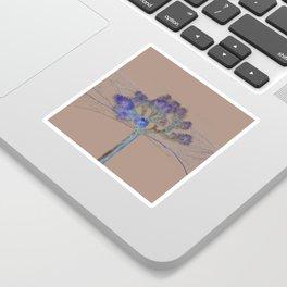 Joshua Tree Acid Wash by CREYES Sticker