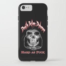 HAF Skull iPhone Case