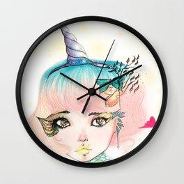 """Madix"" Wall Clock"