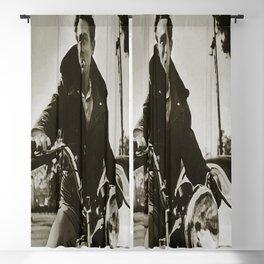 James Blackout Curtain