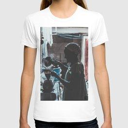 """""""Yaya"""" T-shirt"""