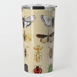 Entomology Studies Travel Mug