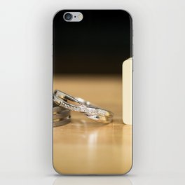 I Do iPhone Skin