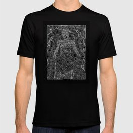 Spectral Lines T-shirt