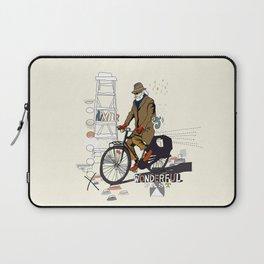 Parisian Dream Laptop Sleeve