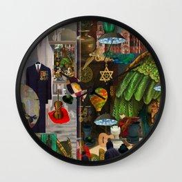 True Enlightment Wall Clock
