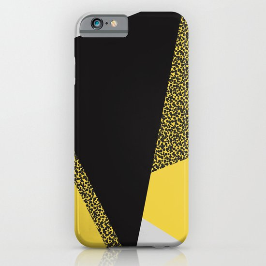 Minimal Complexity v.3 iPhone & iPod Case