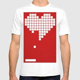 Arknoid Heart T-shirt