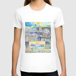 Journey of Triumph T-shirt