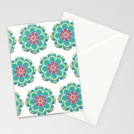 Mandala Artistica Spring Stationery Cards