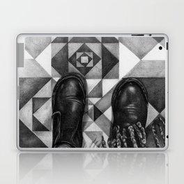 Art Beneath Our Feet - Berlin Laptop & iPad Skin