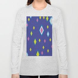 Deckard's Blanket Long Sleeve T-shirt
