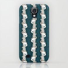 Cool Octopus Reef Slim Case Galaxy S4