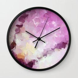 Interpolation Wall Clock