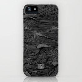 BrainstorMe iPhone Case