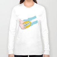 argentina Long Sleeve T-shirts featuring Argentina Rugby by mailboxdisco