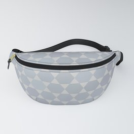 Star Of David | Modern Geometry Fanny Pack