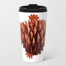 Pinecone Fish Travel Mug