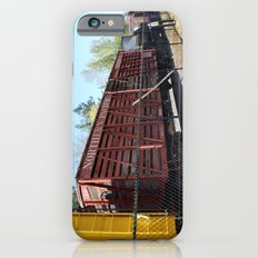 The Line Up Slim Case iPhone 6s