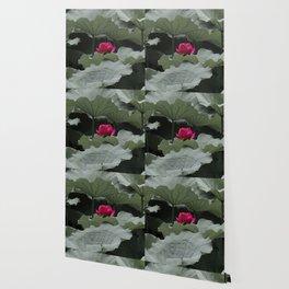 Nature's Pink Wallpaper