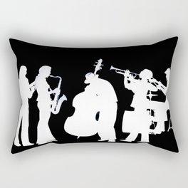 Jazz Rectangular Pillow