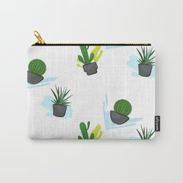 Cactus spot Carry-All Pouch