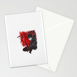 Kirito Strikes! Stationery Cards