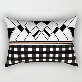 Mosaic: Bingham Rectangular Pillow