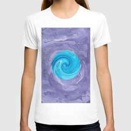 Abstract Mandala 286 T-shirt