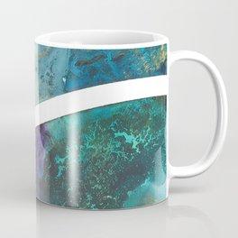 Shore Line Coffee Mug