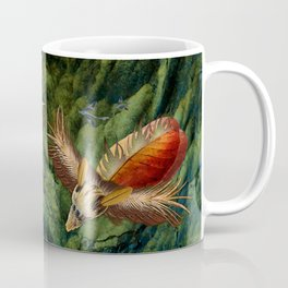 Flying Low Coffee Mug