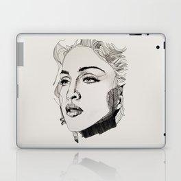 Lady M Laptop & iPad Skin