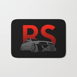 Audi RS4 Avant Tuned Bath Mat