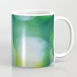 Fading Clarity Coffee Mug