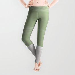 Soft Green Leggings