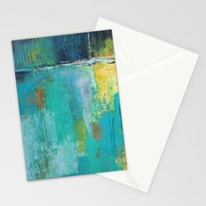 Tranquil Nights Stationery Cards