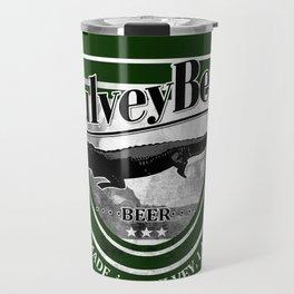 Dulvey Beer - Resident Evil 7 Biohazard Travel Mug