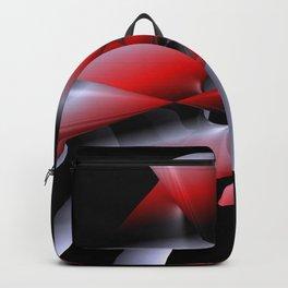 3-color dervish Backpack
