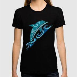 Wonderful Dolphin T-shirt