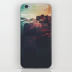 Fractions A80 iPhone & iPod Skin