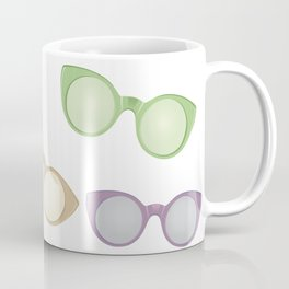 pop sunnies Coffee Mug