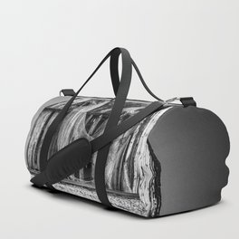 Fishermans Hut Duffle Bag