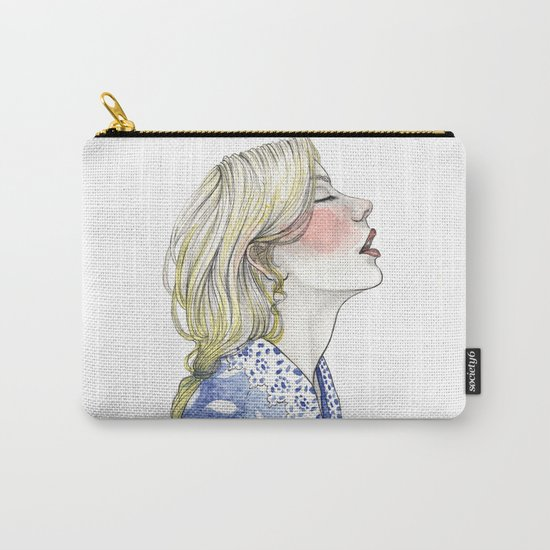 Dreaming Carry-All Pouch