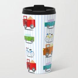Cars Travel Mug
