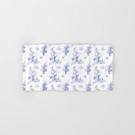 Ravenclaw Toile Hand & Bath Towel